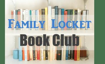book club blog post title