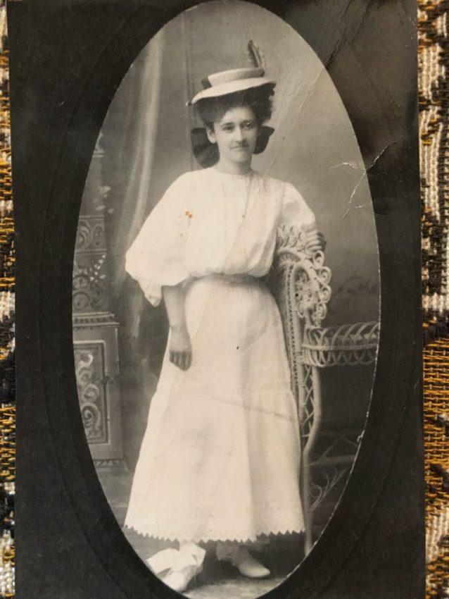 Grandma Carrie