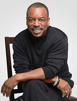 RootsTech 2017 Pass Giveaway: Memories of LeVar Burton