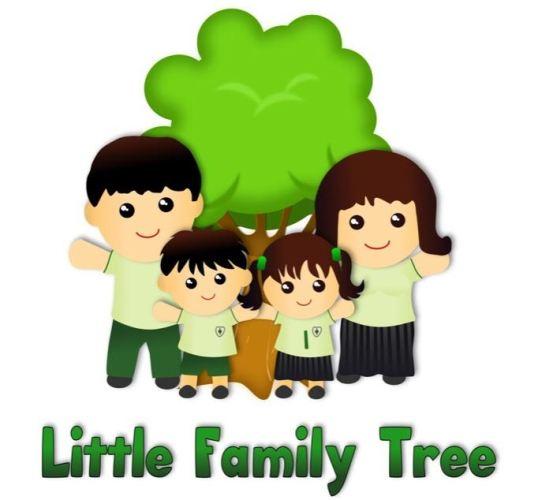 little-family-tree-icon