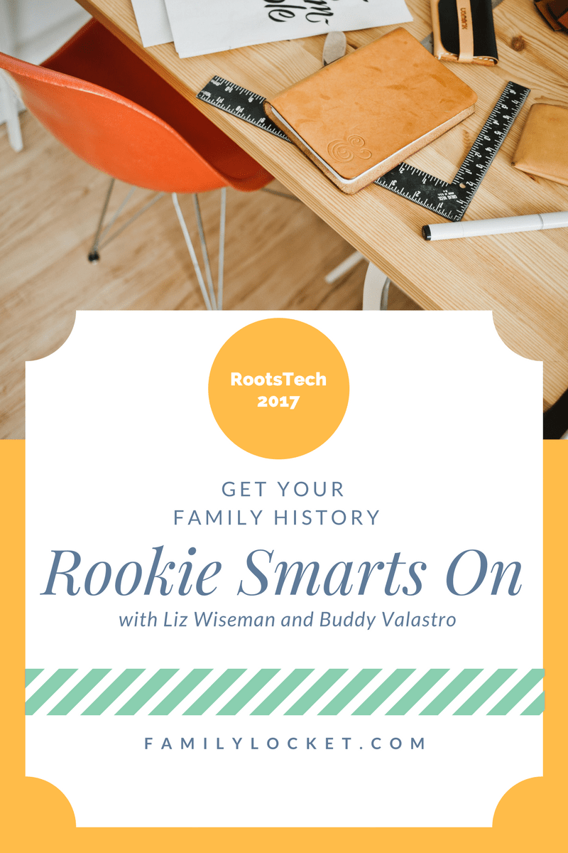 "Get Your ""Rookie Smarts"" On: Liz Wiseman and Buddy Valastro at RootsTech 2017"
