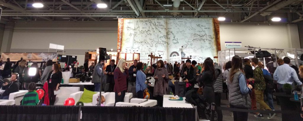 3 Ways to Connect to Family History at RootsTech 2018