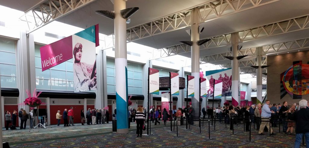 RootsTech 2018 Pass Giveaway: Get Organized