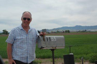 Hollingsworth mailbox