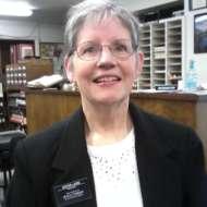Doreen Laird