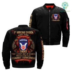 11th airborne division don't thing because my times has... over print jacket %tag familyloves.com
