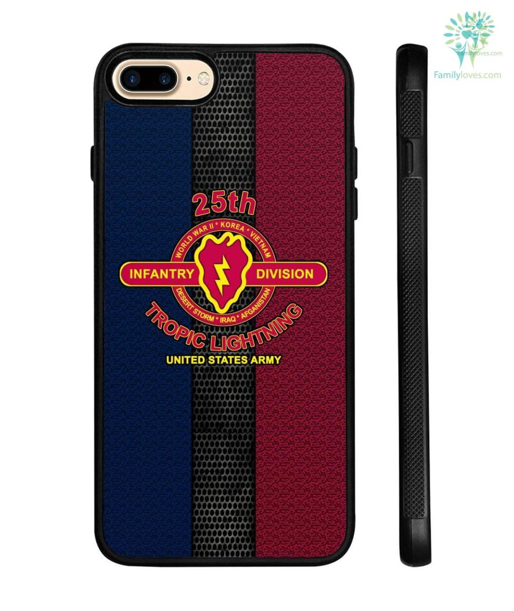 25th-infantry-division_6dee197f-87a8-29f3-0721-ce067c88dc9b 25th Infantry Division tropic lightning United States Army? iPhone cases  %tag