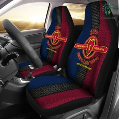 25th Infantry Division tropic lightning United States Army Car Seat Covers %tag familyloves.com