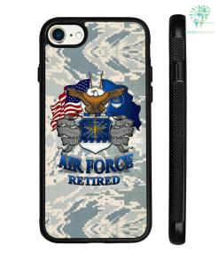 Air Force Retired? iPhone cases %tag familyloves.com