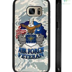 Air force Veteran SamSung, Iphone case %tag familyloves.com