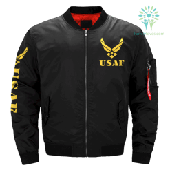 familyloves.com ALL GAVE SOME, 39574 GAVE ALL, AIR FORCE VIETNAM VETERAN OF AMERICA, OVER PRINT JACKET %tag