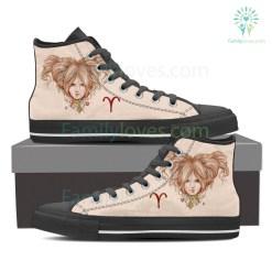 Aries High Shoes %tag familyloves.com
