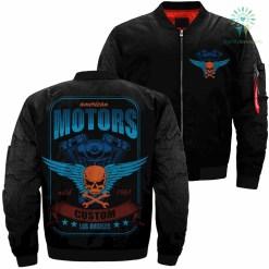 American motors esld 1967 custom los angeles Jacket payment shipping %tag familyloves.com