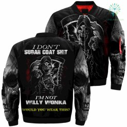 3D ALL OVER PRINTED HUNTING CAMO JACKET %tag familyloves.com