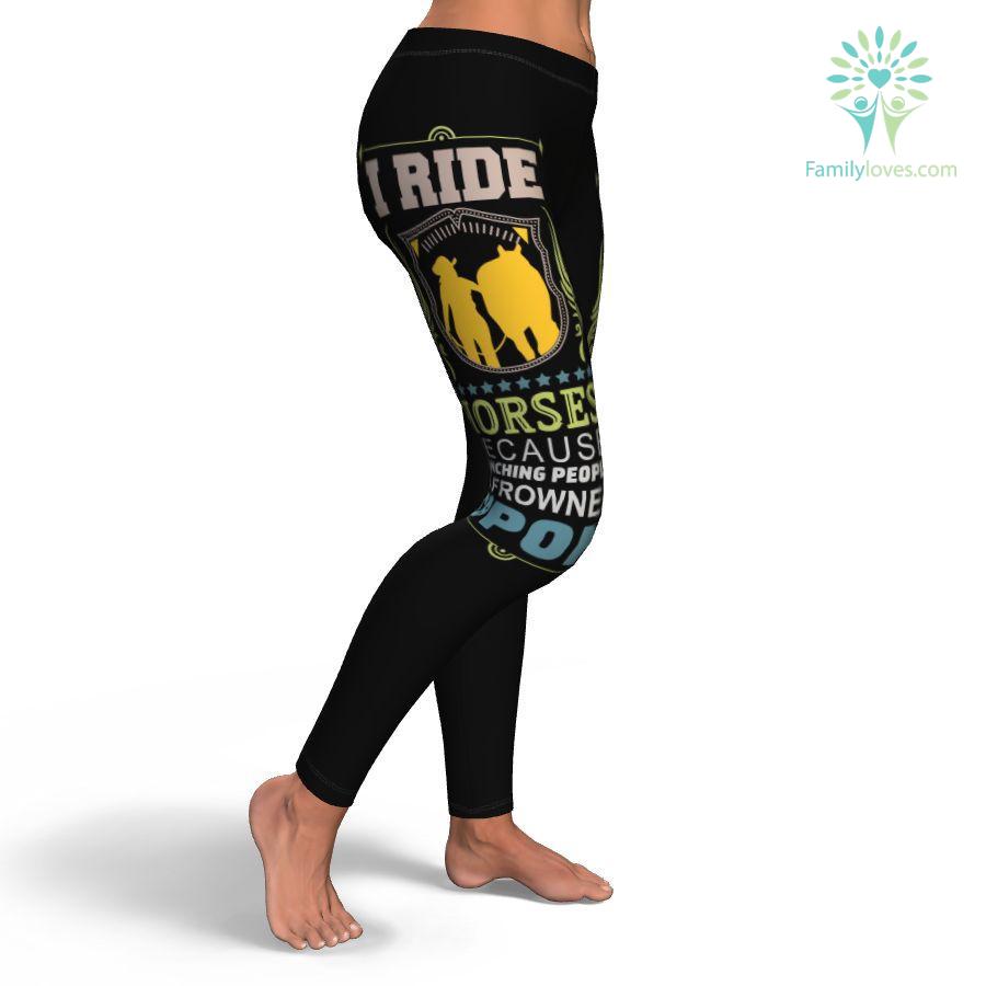 black-women-leggings_7815959c-9c49-9bd6-86c2-996d2998952b Black Women Leggings I Ride Horses Because Letter Printed Trousers Pants High Quality Push up  %tag