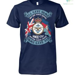 BRITISH ARMED FORCES, SINCE 1707, ALL GA %tag familyloves.com