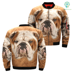Bulldog over print jacket 2 %tag familyloves.com