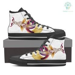 Capricorn High Shoes For Women %tag familyloves.com