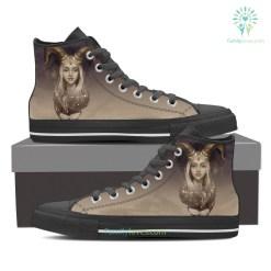 Capricorn High Shoes %tag familyloves.com