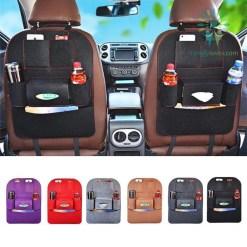 Car Back Seat Organizer. New hot 6 Color 2017 %tag familyloves.com