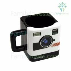 familyloves.com Creative Photographer Mug - Retro Camera Default Title %tag