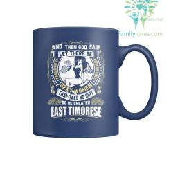 EAST TIMORESE - MUGS %tag familyloves.com