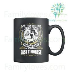 familyloves.com EAST TIMORESE - MUGS %tag