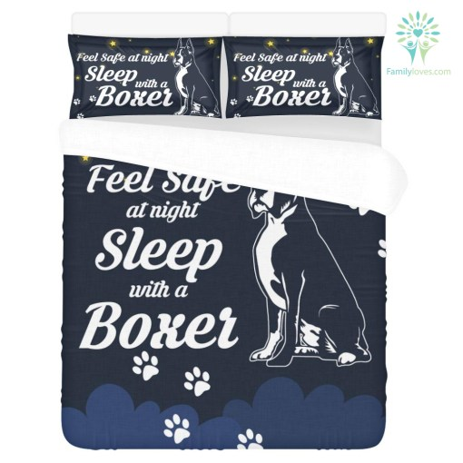feel safe at night sleep with a boxer %tag familyloves.com