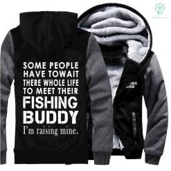 Fishing Dad Sweatshirts %tag familyloves.com