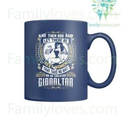 GIBRALTAR - MUGS %tag familyloves.com