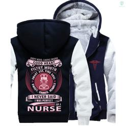 familyloves.com Good heart Nurse Jacket hot design 2017 %tag