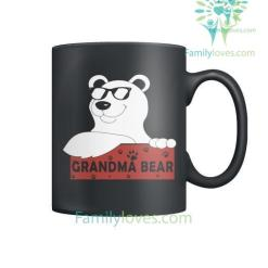 familyloves.com GRANDMA BEAR- MUGS %tag
