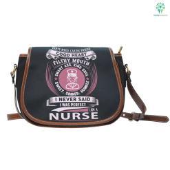 I am a Nurse %tag familyloves.com