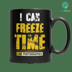 familyloves.com i can freeze time - mug %tag
