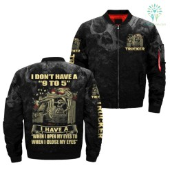 familyloves.com I DON'T HAVE A _9 TO 5_ I HAVE A _WHEN I OPEN MY EYES TO WHEN I CLOSE MY EYES_ OVER PRINT JACKET. %tag