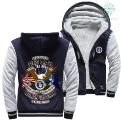 I will live by this oath until the day I die because I am and always be a woman veteran U.S Air Force hoodie %tag familyloves.com