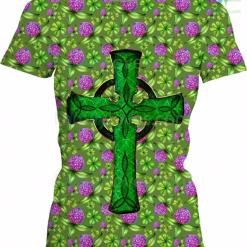 familyloves.com irish girl St. Patricks shirt, St. Patrick's Day shirt, St. Patricks day, St Pattys day shirt, Sizes S-5XL %tag