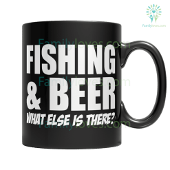 familyloves.com Limited Edition - Fishing and Beer What Else is There? %tag