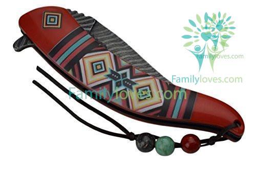 Native American Knife Default Title %tag familyloves.com