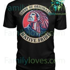 Native Pride shirts %tag familyloves.com