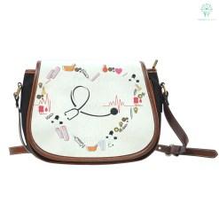Nurse Saddle Bags %tag familyloves.com