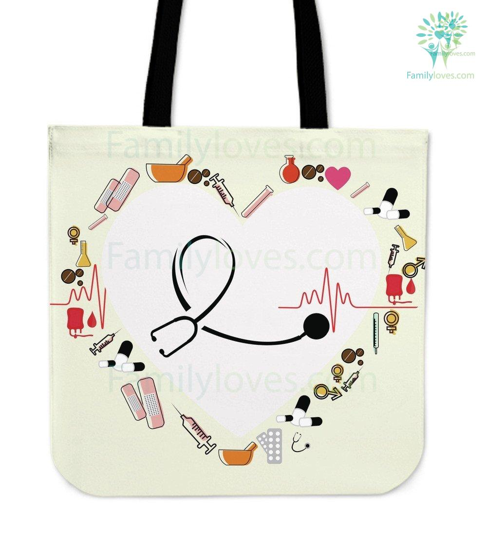 Nurse Tote Bags Familyloves Com