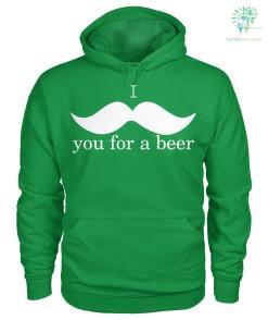 PATRIOTIC HOODIES, CREW NECK SWEATSHIRT,PREMIUM UNISEX TEE PATRICK IRISH? DRINK BEER %tag familyloves.com