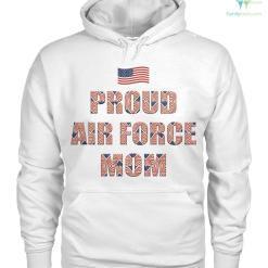 Proud air force mom men, women t-shirt, hoodie %tag familyloves.com