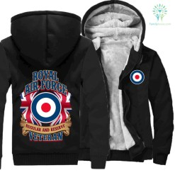Royal Air Force Regular & Reserve hoodies %tag familyloves.com