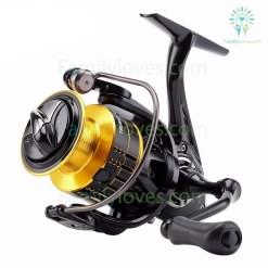 SeaKnight TREANT Series Spinning Fishing Reel %tag familyloves.com