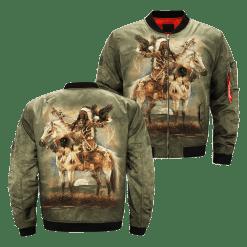 Spirit Tie-Dye over print jacket %tag familyloves.com