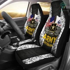 U.S Army veteran Car Seat Covers %tag familyloves.com