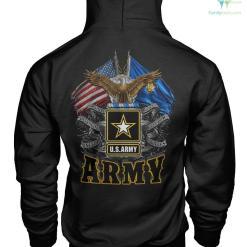 U.S ARMY GIDAN HOODIE %tag familyloves.com
