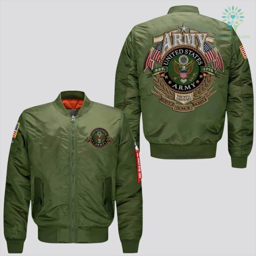 U.S.ARMY EMBROIDERED JACKET, EST 1775, THIS WE'LL DEFEND, SERVICE HONOR SACRIFICE. 100% polyester 7 12 army embroidered army embroidered jacket color shipping color shipping address embroidered jacket jacket style payment payment size payment size color payment size color shipping payment size color shipping address review your order shell 100% shipping address size size color size color shipping size color shipping address %tag familyloves.com
